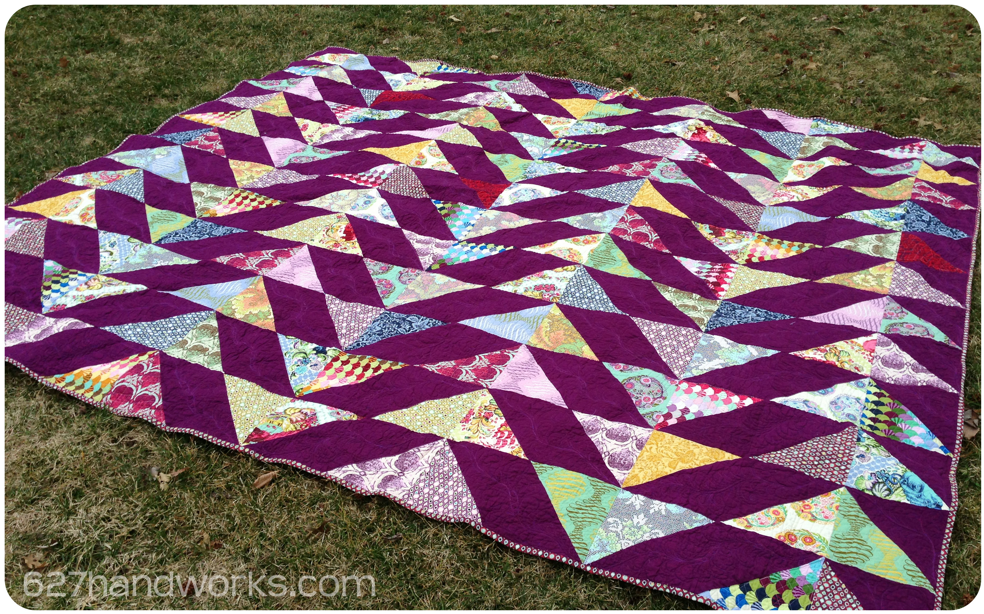 made wedding quilts double adeptly quilt from purple superb pages photo amish ring green s and