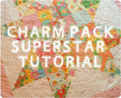 Charm Pack Patterns: Quilt Patterns, ePatterns, AccuQuilt