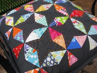 kaleidoscope pillow (2)