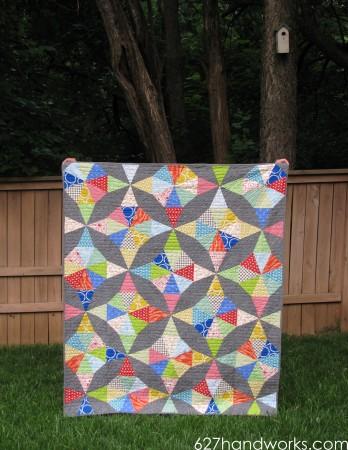 Kaleidoscope Quilt 627handworks (1)