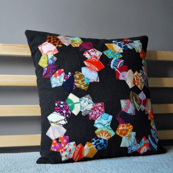 Star Dresden Pillow