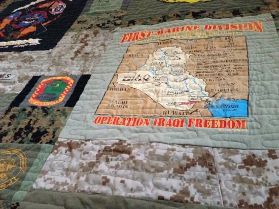tshirt quilt 627handworks (1)