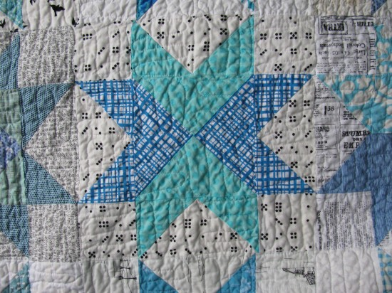 Stars Quilt 627handworks (11)