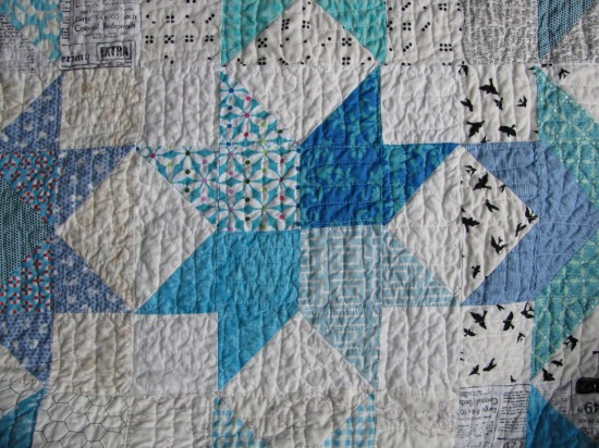 Stars Quilt 627handworks (12)