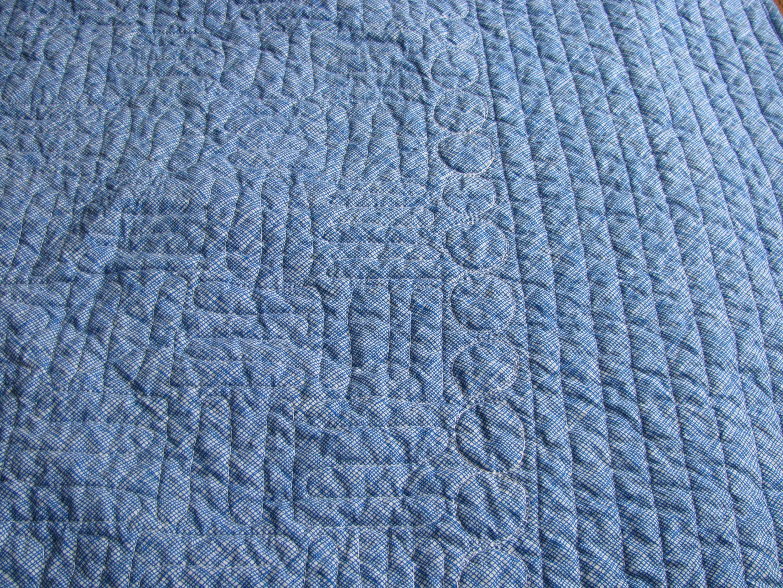 Blue Quilt Arctic Multi Quilt Cover Set By Kas Kids