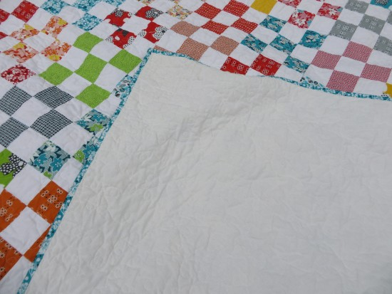 King Mimosa Quilt 627handworks (5)