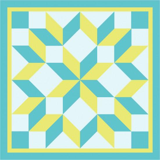 carpenter-star-baby-quilt-627handworks-julie-hirt