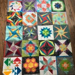 Orphan Block Paper Piecing