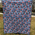 Rifle Paper Co Cotton Steel Quilt 627handworks (1)