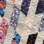 Rifle Paper Co Cotton Steel Quilt 627handworks (3)